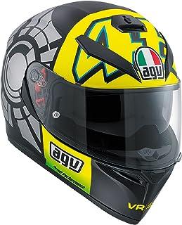 K3 K4 Set di piastra di base per casco da moto per AGV K1 K3SV K5