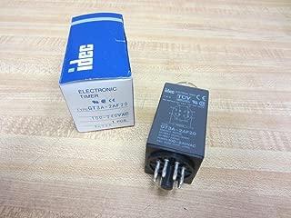 IDEC GT3A-2AF20 ELECTROMECHANICAL GENERAL PURPOSE TIMER