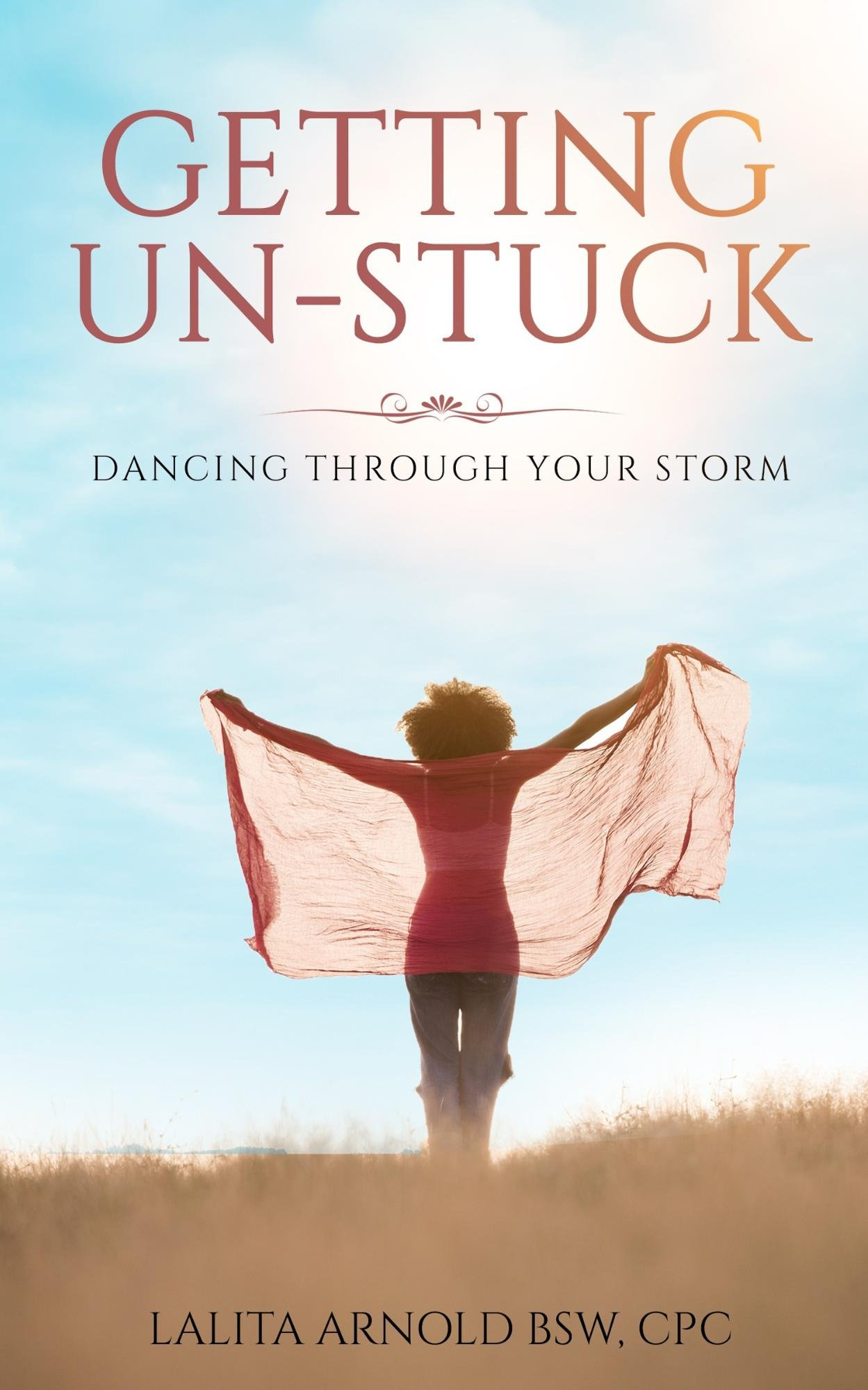 Getting Un-Stuck: Dancing Through your Storm