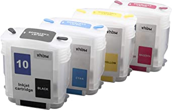 Amazon.es: Cartuchos de tinta HP impresora Designjet 800