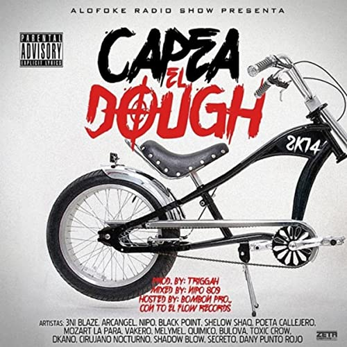 capea el dough all star banashare