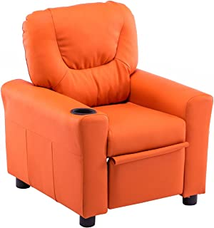 child size recliner