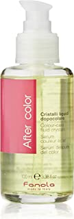 Fanola After Colour-Care Fluid Crystals, 3.38 Ounce