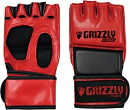 Grizzly Fitness The Hammer MMA Training Gloves