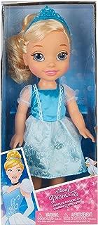 Disney Princess Toddler Cinderella with Ball Dress , Tiara & Shoes