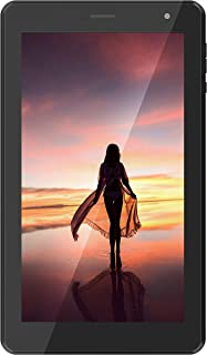 IQ TOUCH 3G Tablet,Quad core processor 1.3Ghz, 7'' IPS full HD screen,1GB Ram, 16GB Storage,Dual Camera (5MP+2MP), Android...