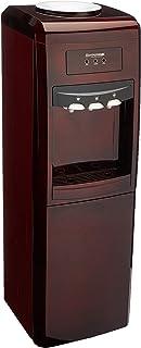 Hypermark Dispensador de Agua, Purewater, 3 Llaves, con Gabinete de Almacenamiento,