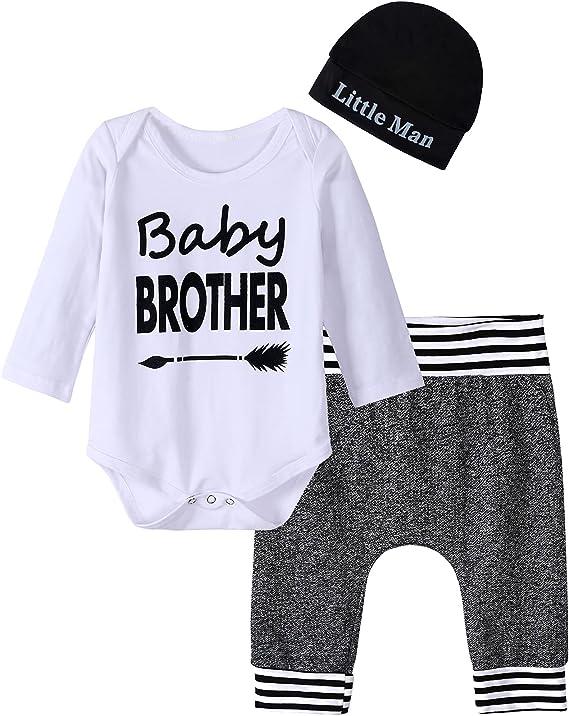 COSLAND Baby Halloween Outfit Boy Novetly 3PCS Pants Set