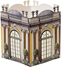 Christian Lacroix Architectural Watercolors The Belvedere No. 1 Paper Lantern