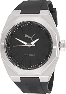 Puma Casual Watch Analog Display Quartz for Men PU104051001