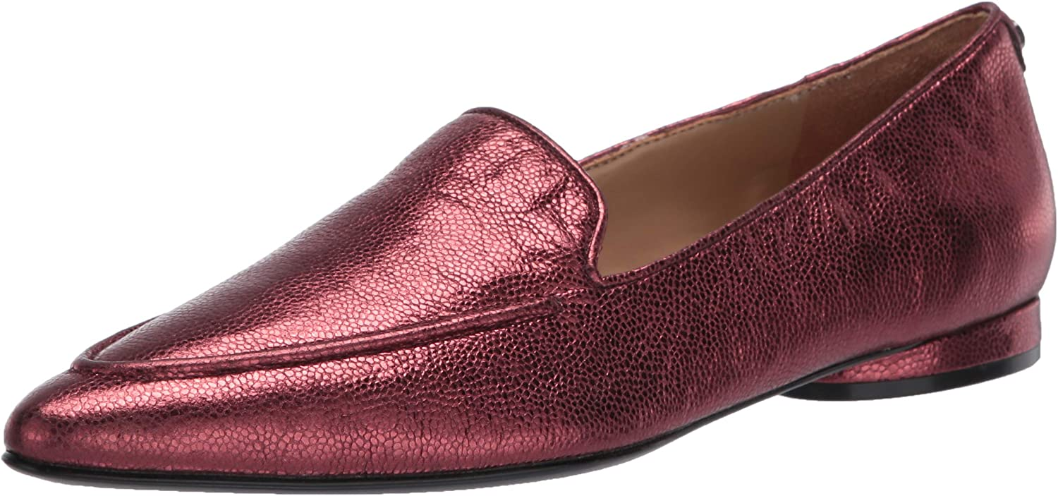 Naturalizer Women's Haines 新作販売 Slip-ons Loafer 売り込み