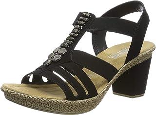 2d6997000b3578 Amazon.fr : Rieker - Chaussures femme / Chaussures : Chaussures et Sacs