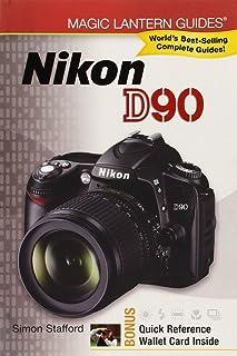 Nikon D90 (Magic Lantern Guides)