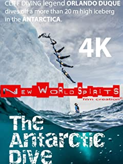 The Antarctic Dive