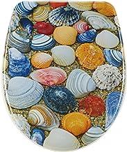 Diaqua WC-bril Nice Shell Slow Down, 31171244, 40,5 - 46 X 37,5 CM