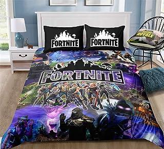 Amazon Fr Housse De Couette Fortnite