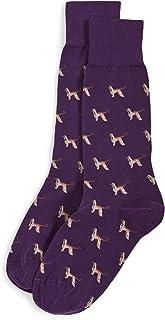 Paul Smith Men's Homer Socks