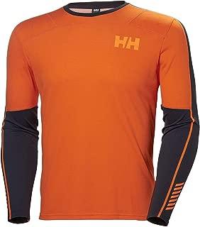 Tatami Ignite Athletic LongSleeve Long Sleeve Black//Red Hooded Hoodie Sweatshirt