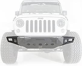 Smittybilt 76830 XRC MOD Crawler End Plate