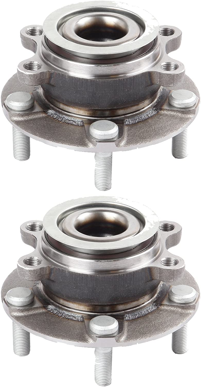 SCITOO 513298 Wheel Bearing and Hub Ro For 07-14 Max 48% OFF Sales for sale Nissan Assembly