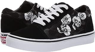 Vans - Unisex-Child Old Skool Shoes