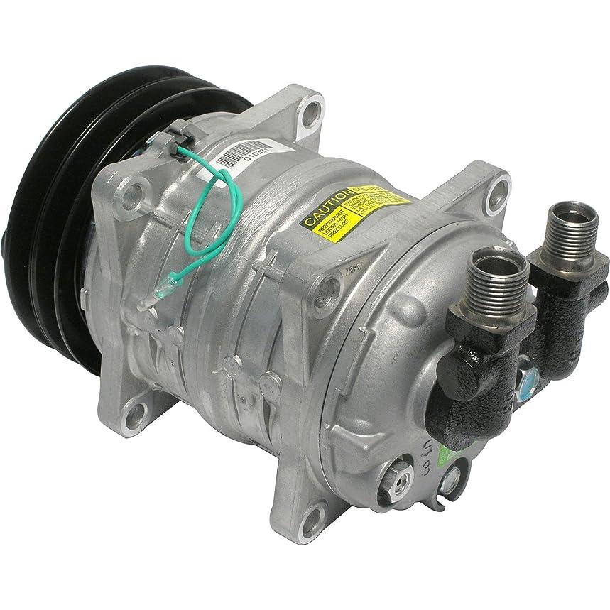 Universal Air Conditioner CO 4015V A/C Compressor