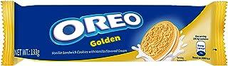 Oreo Golden Oreo Vanilla, 133 g
