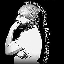 H1N1 (feat. El B, Gabylonia, Charly Mucha Rima, Silvito El Libre) [Explicit]
