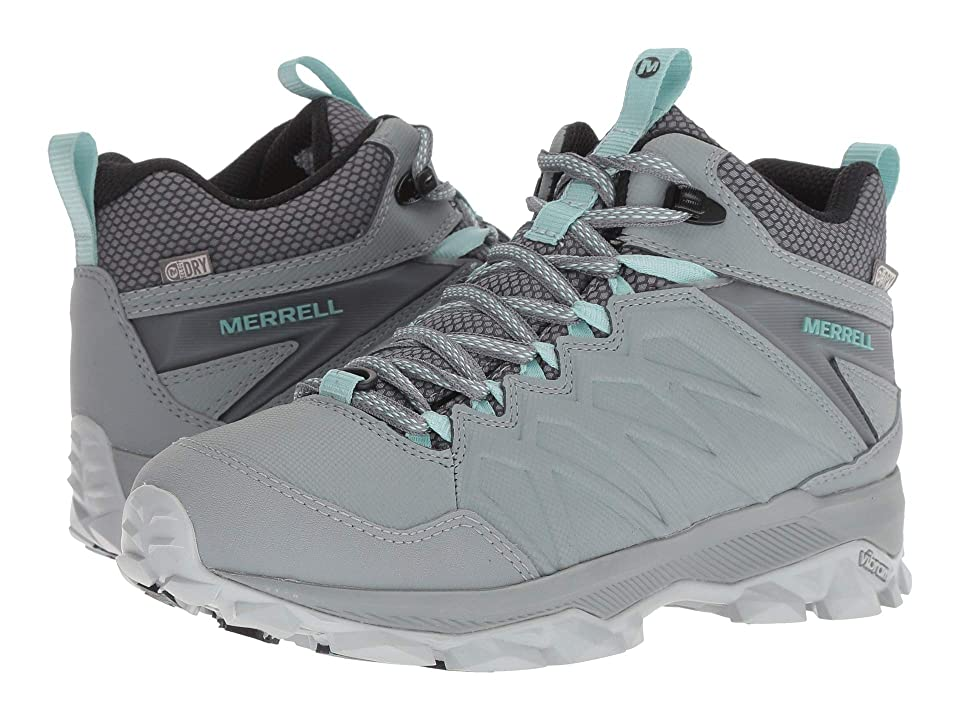 Merrell Thermo Freeze 6 Waterproof (Monument) Women
