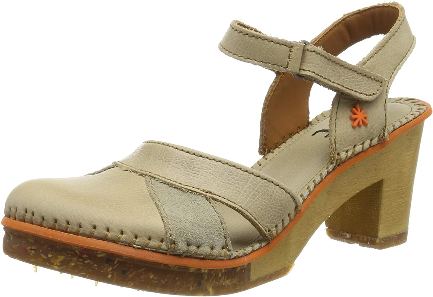Art Women's safety Closed lowest price Toe Sandals