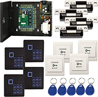 Best american access control systems Reviews