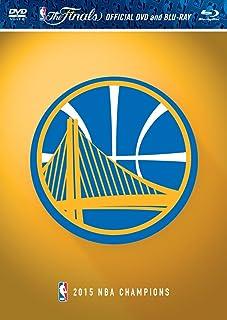 2015 NBA Championship: Highlights Golden State Warriors TM1691