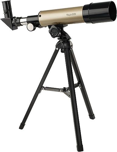 Learning Resources Télescope Vega 360 Geosafari de, Not Applicable