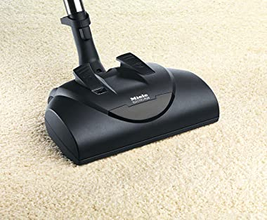 Miele Complete C3 Kona HEPA Canister Vacuum Cleaner with SEB228 Powerhead Bundle - Includes Miele Performance Pack 16 Type GN