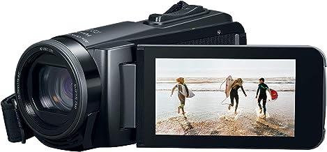 دوربین فیلمبرداری ضد آب و شوک Canon VIXIA HF W10