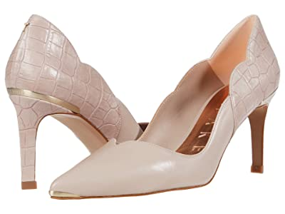 Ted Baker Maysiee (Nude/Pink) Women