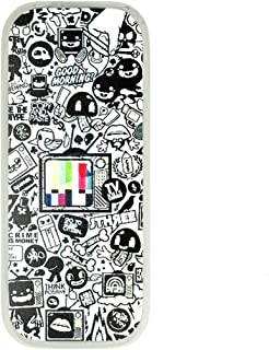 Case for Nokia 106 n106 2018 Case TPU Soft Cover HBDS