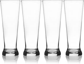 Best mikasa pilsner glasses Reviews