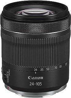 Canon 標準ズームレンズ RF24-105mm F4-7.1 IS STM EOSR対応 RF24-105ISSTM