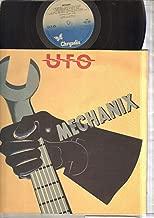 ufo mechanix lp