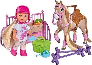 Simba Evi Love Holiday Horse Play Doll, 105733274