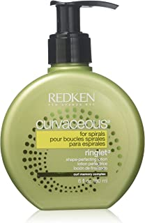 REDKEN by Redken CURVACEOUS RINGLET 6 OZ (Package Of 2)