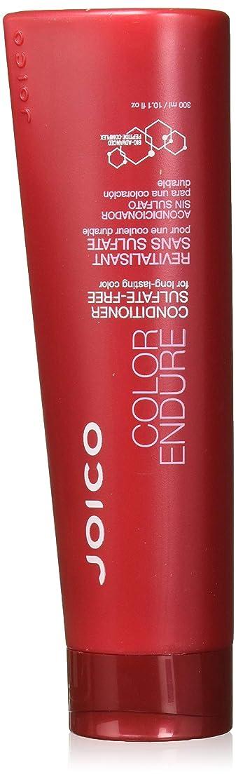 単調なシールドニンニクJoico Color Endure Conditioner 300ml (並行輸入品)