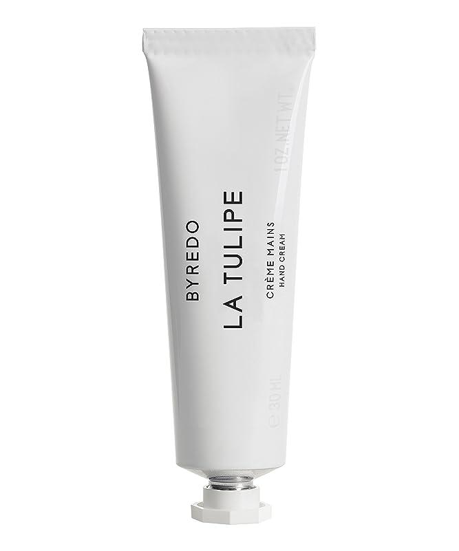 適用済み内陸断線Byredo Hand Cream La Tulipe 30ml - ハンドクリームラチューリップの30ミリリットル [並行輸入品]