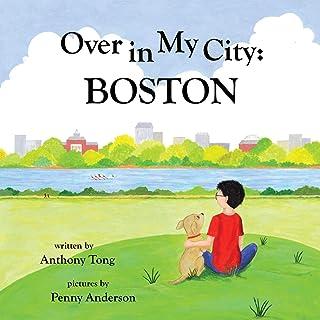 Over in My City: Boston