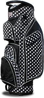 Sponsored Ad - Taboo Fashions Monaco Premium Lightweight Ladies Golf Cart Bag