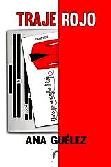 Traje rojo (Spanish Edition) Kindle Edition