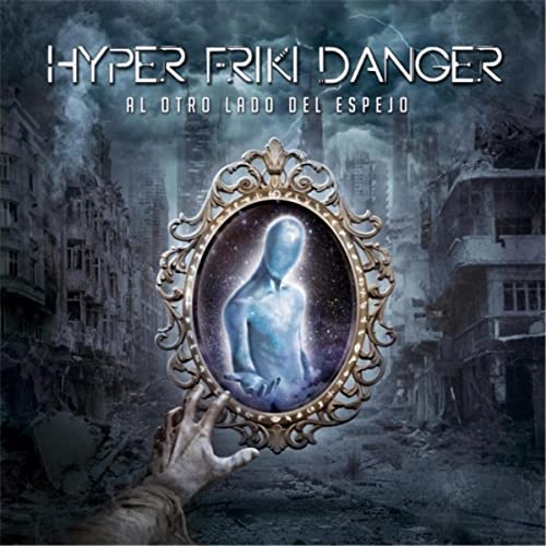Al Otro Lado del Espejo by Hyper Friki Danger on Amazon ...