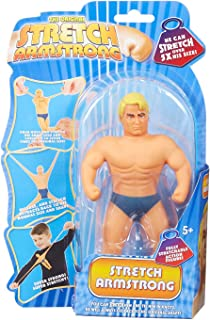 STRETCH ARMSTRONG 06452 Toy, Multi-Colour, Mini