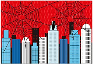 Best spiderman photo invitations Reviews
